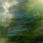 Riziere -36X24 - 2015  (VENDUE)[VENDUE]