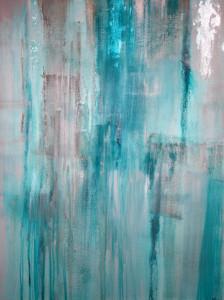 Cascade 2015 (36x48)w